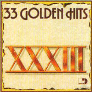 Various ‎– 33 Golden Hits(3LP)