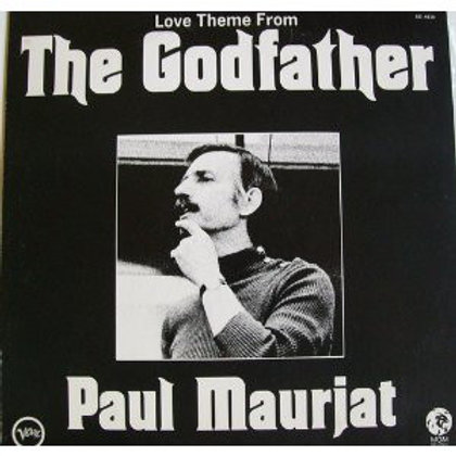 Paul Mauriat – Love Theme From The Godfather