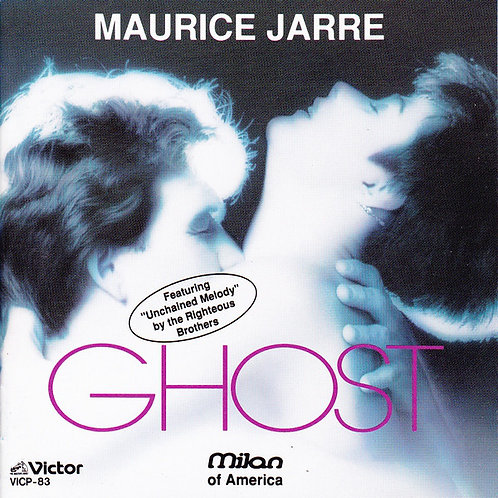 Maurice Jarre – Ghost (Original Motion Picture Soundtrack)
