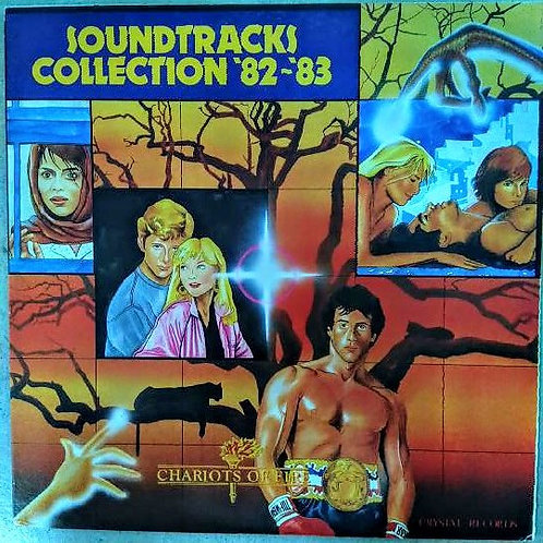 Soundtracks Collection '82-'83