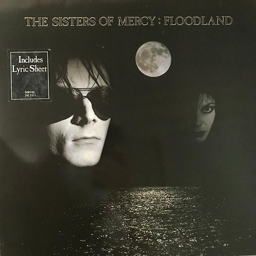 The Sisters Of Mercy – Floodland