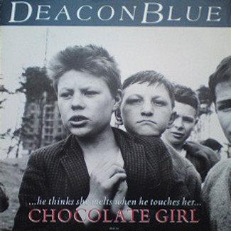 Deacon Blue – Chocolate Girl(45RPM)