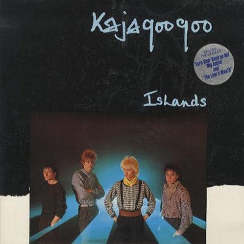 Kajagoogoo – Islands