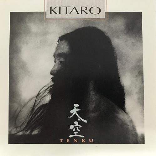 喜多郎 Kitaro – 天空Tenku