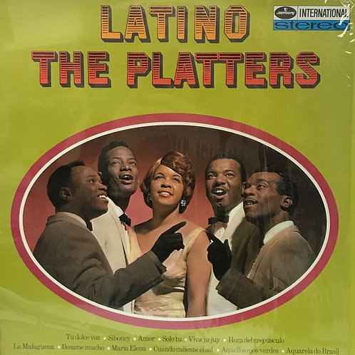 The Platters, Buck Ram And His Orchestra ‎– Latino