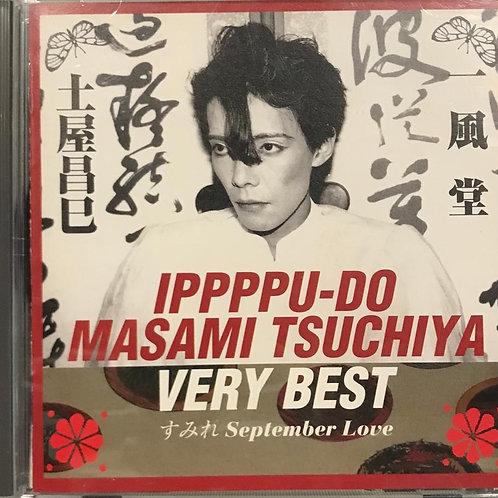 一風堂/土屋昌巳 – Very Best September Love