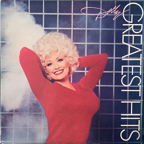 Dolly Parton – Greatest Hits