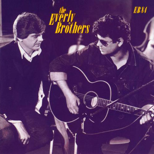 The Everly Brothers – EB 84