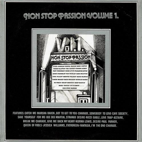 Various – Non Stop Passion Volume 1.(MINT)