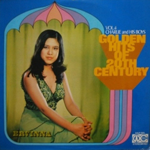 Ervinna & Charlie And His Boys – Golden Hits Of 20th Century Vol. 4