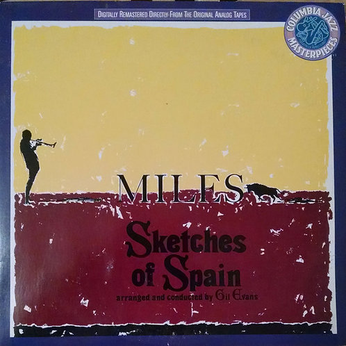 Miles Davis – Sketches Of Spain