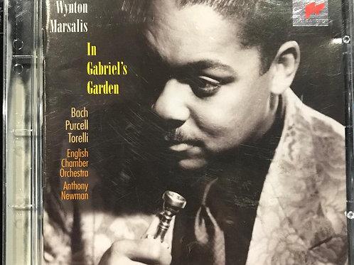 Wynton Marsalis, English Chamber Orchestra – In Gabriel's Garden