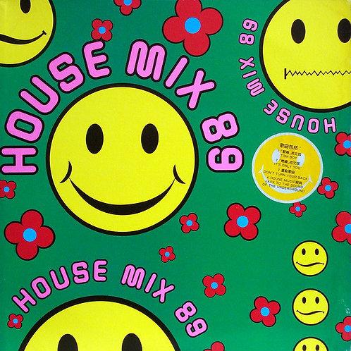 Various – House Mix 89(MINT)
