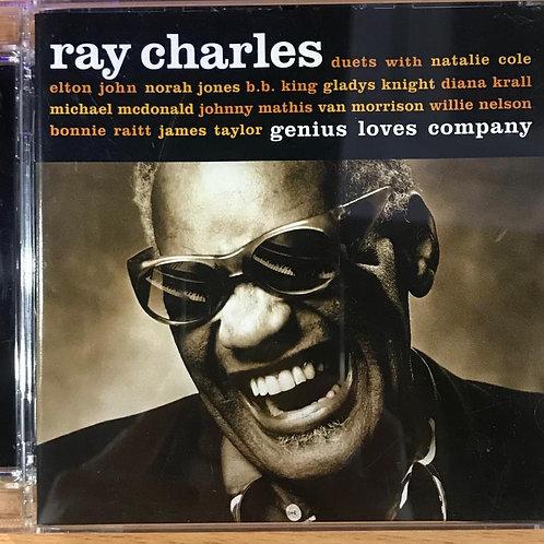 Ray Charles – Genius Loves Company(SACD)