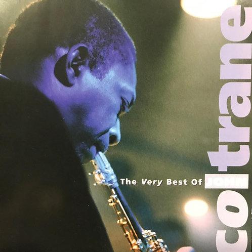 John Coltrane – The Very Best Of John Coltrane