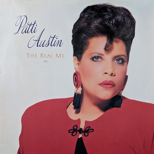Patti Austin – The Real Me