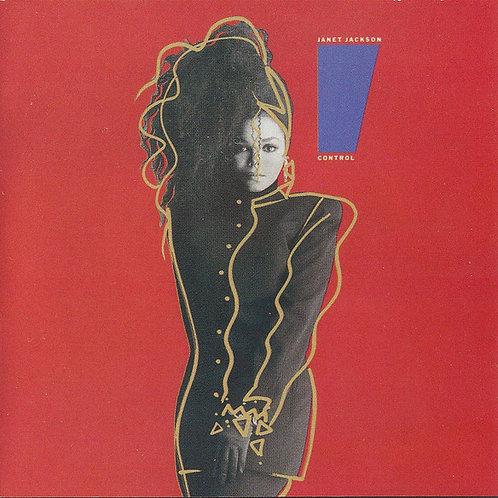 Janet Jackson – Control