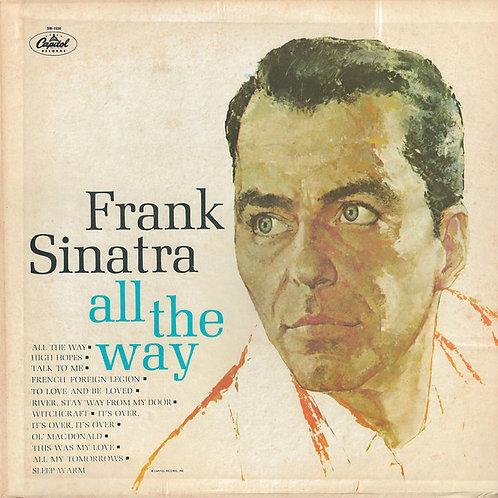 Frank Sinatra – All The Way