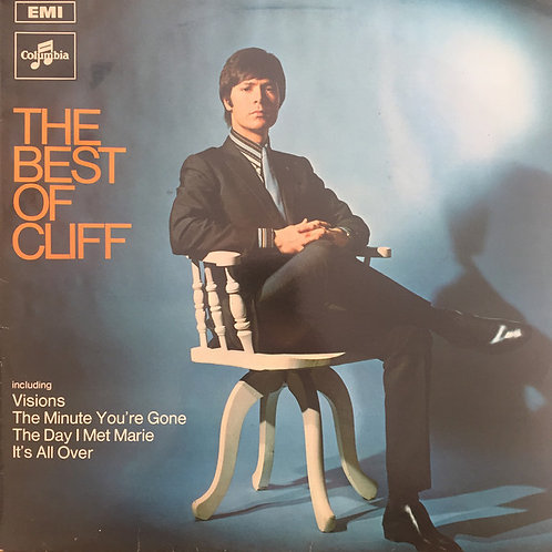 Cliff Richard – The Best Of Cliff