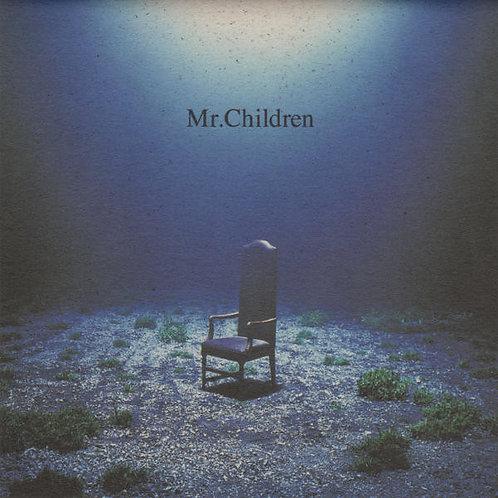 Mr.Children – 深海