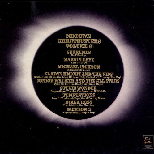 Various – Motown Chartbusters Vol. 8(MINT)