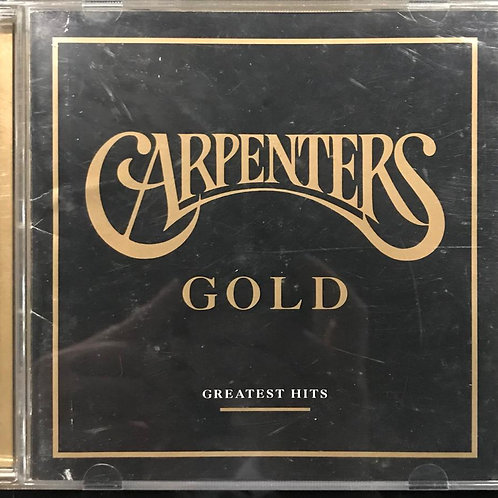 Carpenters ‎– Carpenters Gold (Greatest Hits)