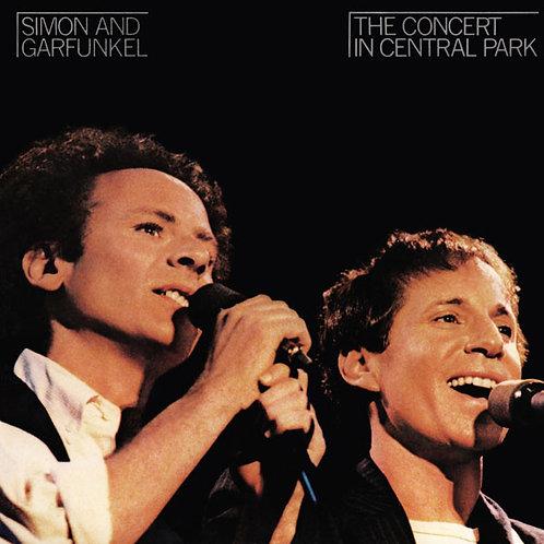 Simon & Garfunkel – The Concert In Central Park(2LP)