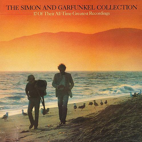Simon & Garfunkel – The Simon And Garfunkel Collection