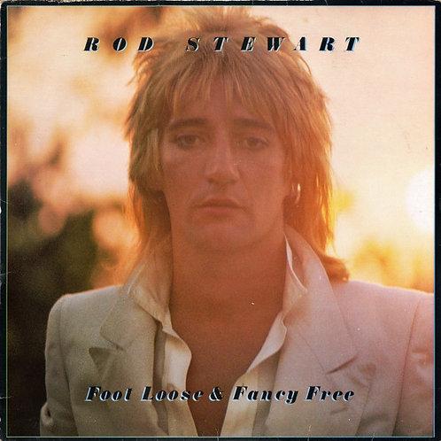 Rod Stewart – Foot Loose & Fancy Free