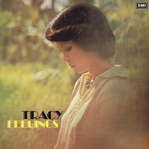 黃鶯鶯/黃露儀 Tracy- Feelings