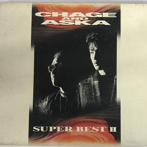 恰克與飛鳥 Chage & Aska – Super Best II
