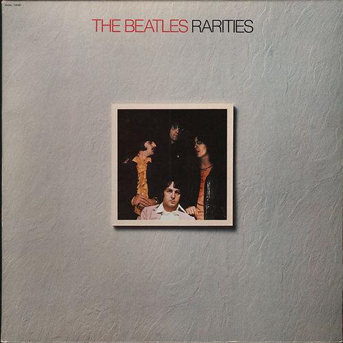 The Beatles – Rarities