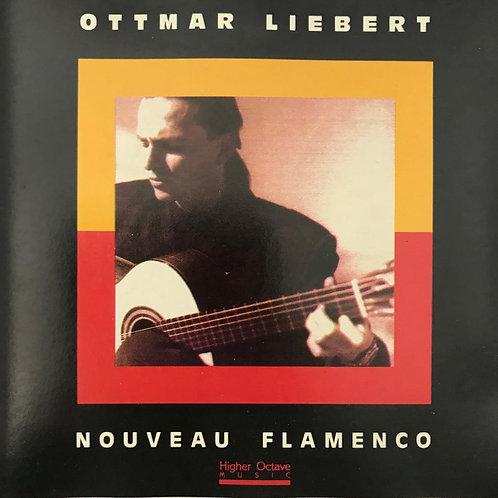 Ottmar Liebert – Nouveau Flamenco