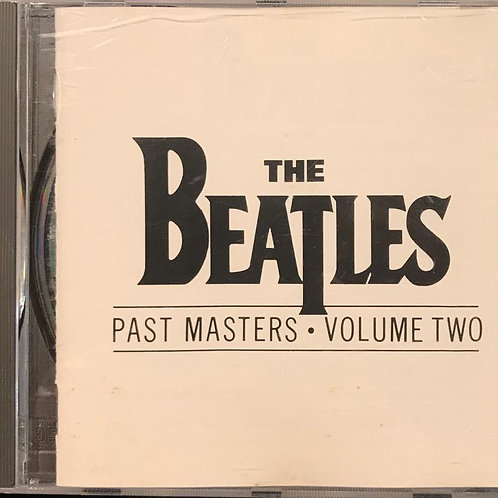 The Beatles – Past Masters • Volume Two