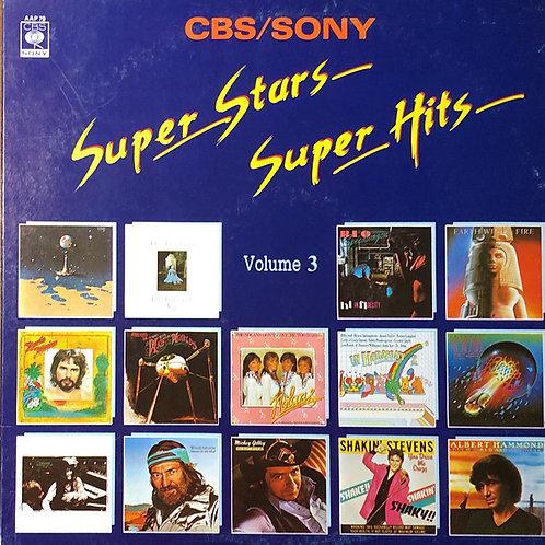 Various – Super Stars Super Hits Vol. 3