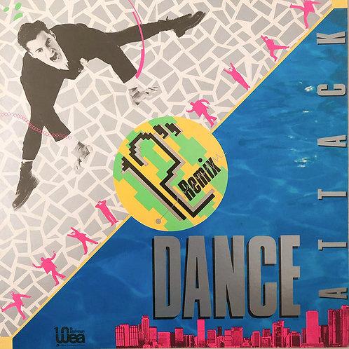 Various – Dance Attack