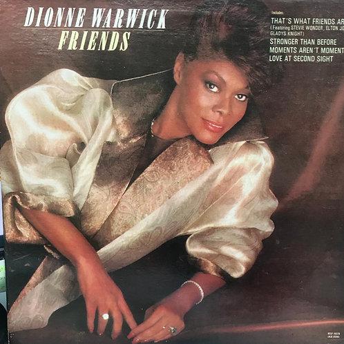 Dionne Warwick – Friends