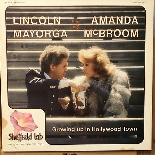 Lincoln Mayorga And Amanda McBroom – Growing Up In Hollywood Town