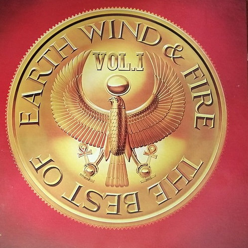 Earth, Wind & Fire – The Best Of Earth Wind & Fire Vol. I