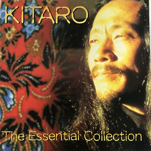 喜多郎 Kitaro ‎– The Essential Collection