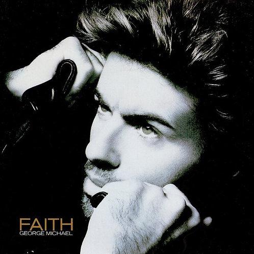 George Michael – Faith (45 RPM)