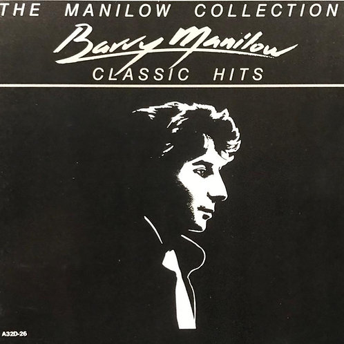 Barry Manilow – The Manilow Collection / Classic Hits