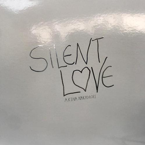 中森明菜 – Silent Love(45RPM)