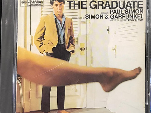 The Graduate (Original Sound Track Recording)
