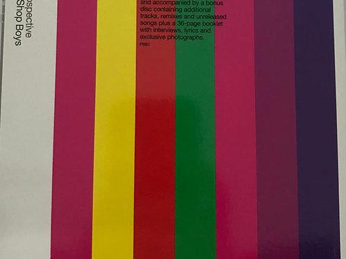 Pet Shop Boys – Introspective / Further Listening 1988–1989
