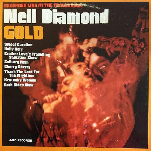 Neil Diamond – Gold (MINT)