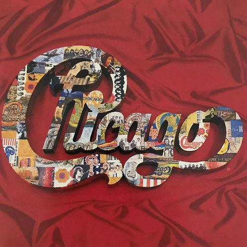 Chicago – The Heart Of Chicago 1967-1997