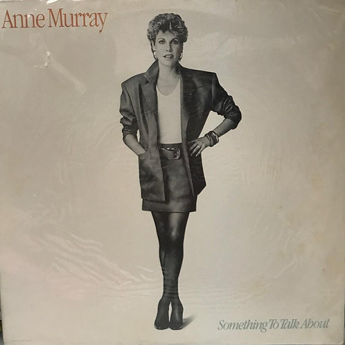 Anne Murray ‎– Something To Talk About(MINT)