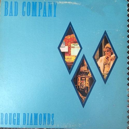 Bad Company – Rough Diamonds