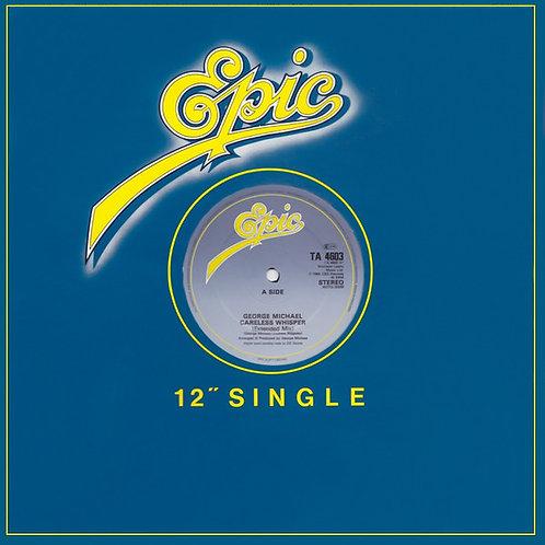 George Michael – Careless Whisper (Single)